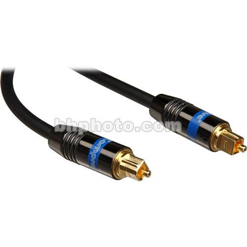 Comprehensive XHD XD1 Digital Toslink Audio Cable - 12' XD1-TL12