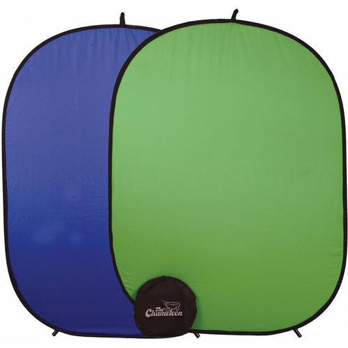 Cool-Lux Chroma key Chameleon Blue/Green Screen 943147