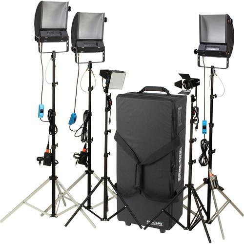 Cool-Lux  Hollywood Combo Light Studio Kit 945276