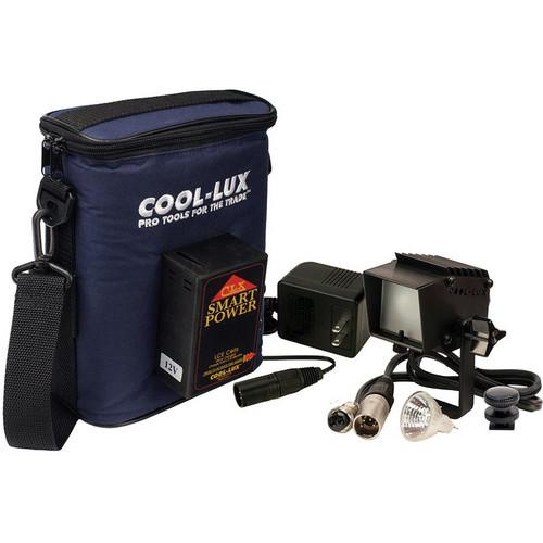 Cool-Lux Power Kit with BC4014 Battery Pack 944974
