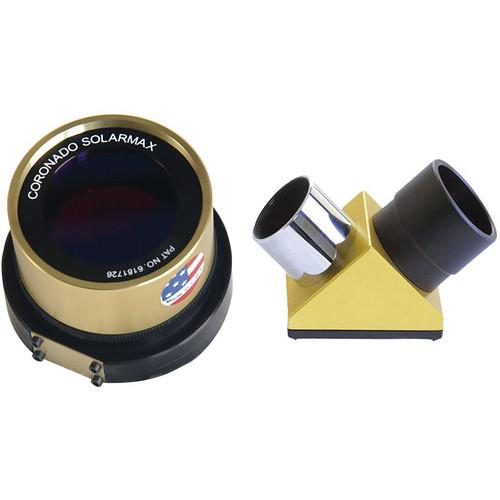 Coronado SolarMax II 90mm Solar Filter Set SMF90-15