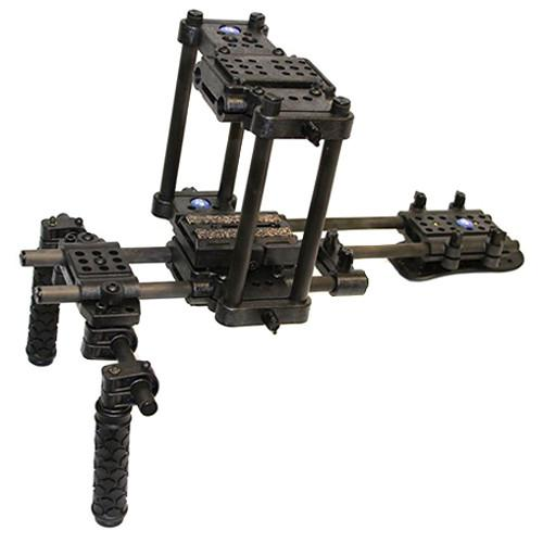 CPM Camera Rigs Cubed Shoulder Cage for DSLRs without 143_CUBED3