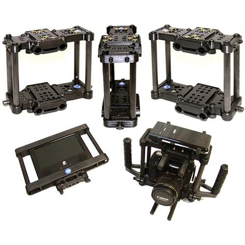 CPM Camera Rigs  DSLR Cubed Cage 1.0 036_CUBED1