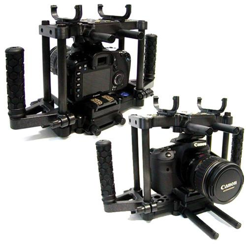 CPM Camera Rigs  DSLR Cubed Cage 2.0 037_CUBED2