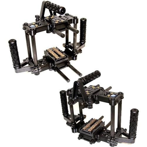 CPM Camera Rigs  DSLR Cubed Cage 3.0 038_CUBED3