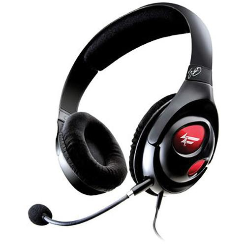 Creative Labs Fatal1ty Gaming Headset 51MZ0310AA005