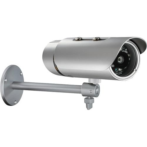 D-Link HD Outdoor Day/Night Network Camera DCS-7110