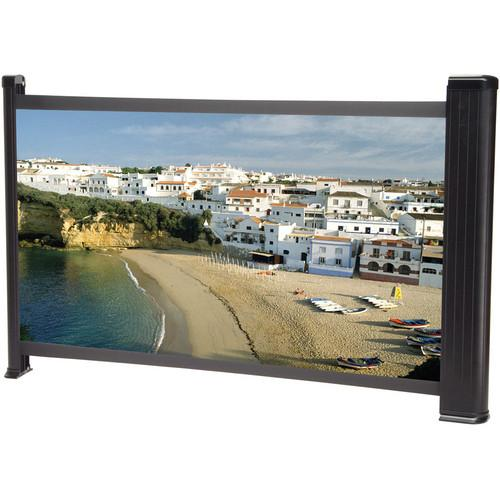 Da-Lite Pico Portable Projection Screen (13 x 23