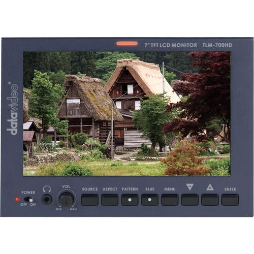 Datavideo TLM-700HD 7