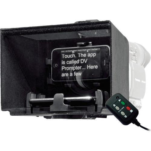 Datavideo  TP-100 Smart Phone Teleprompter TP-100