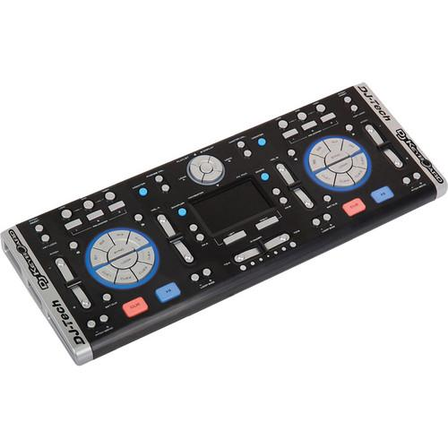DJ-Tech  DJ Keyboard DJ KEYBOARD