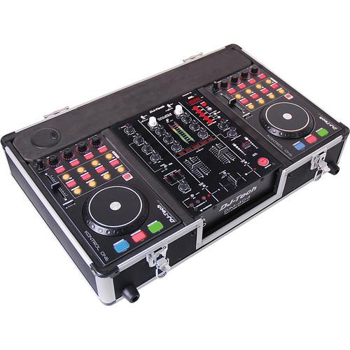 DJ-Tech Hybrid 303 DJ Controller Workstation HYBRID 303