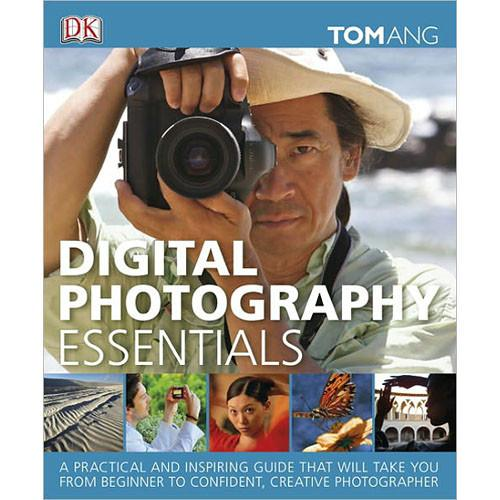 DK Publishing Book: Digital Photography Essentials 9780756682149
