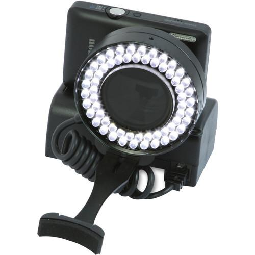 Doctors Eyes Compact System with 72mm LED Ring Light DE 72CS