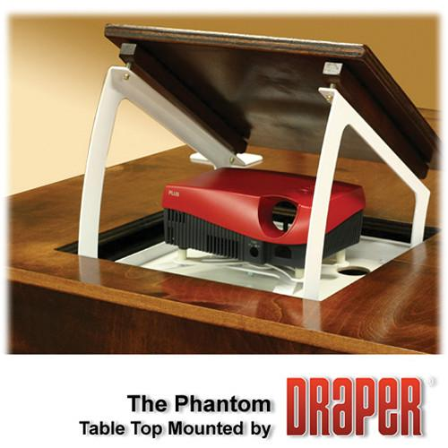 Draper  Phantom Table-Mount Model B Lift 300379