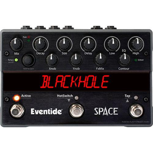 Eventide  Space Reverb Stompbox 1143-041