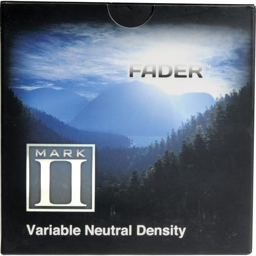 Fader Filters 58mm Mark II Variable Neutral Density VND-58II