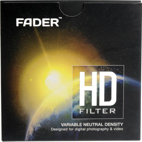Fader Filters 72mm HD Variable Neutral Density Filter HD-VND-72