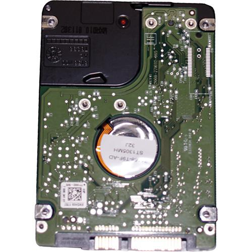 Fast Forward Video 500 GB Internal Hard Drive from 801-HD067-1