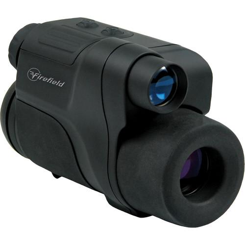 Firefield Nightfall 2x24 1st Generation Night Vision FF24061