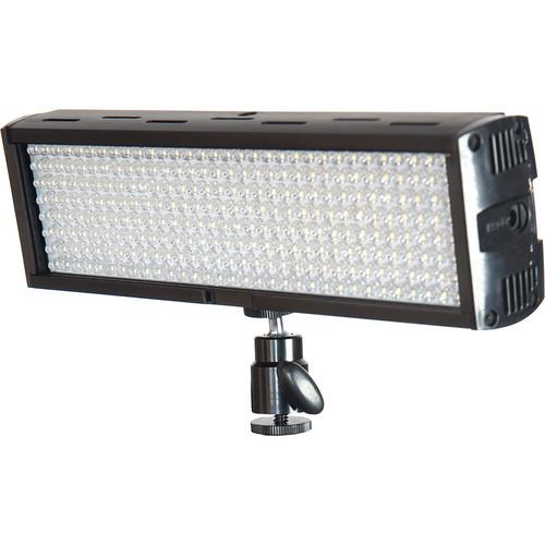 Flolight Microbeam 256 LED On Camera Video Light LED-256-PTF