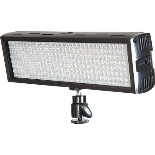 Flolight Microbeam 256 LED On Camera Video Light LED-256-STS