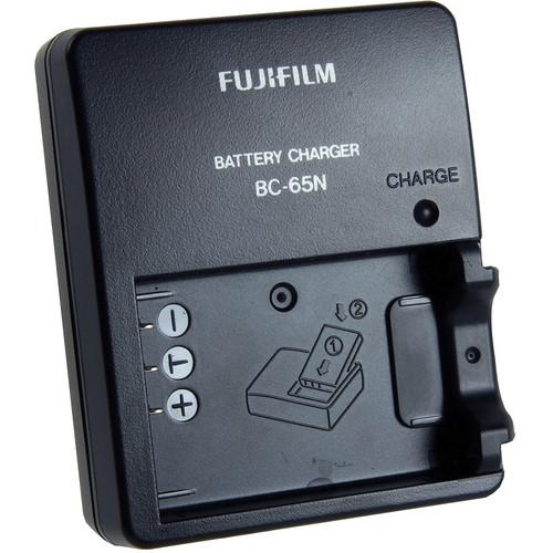 Fujifilm BC-65N Charger for the NP-95 Battery 16144468