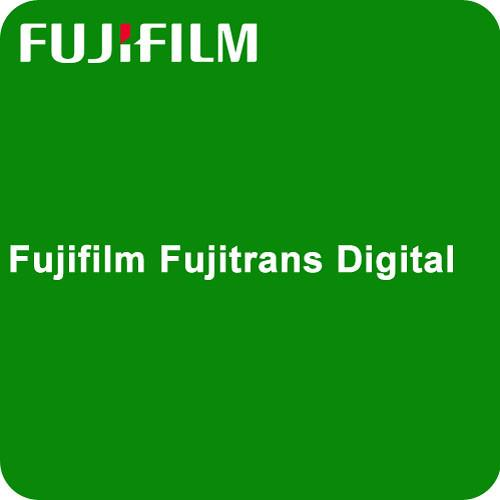 Fujifilm FUJITRANS Digital Display Material 15375371