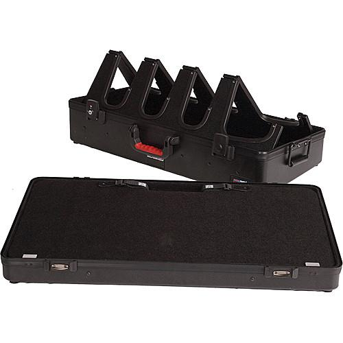 Gator Cases TSA Pedalboard Case/Stand For 4 G-GIG-BOX-TSA-EL