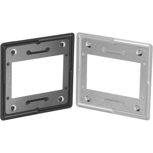 Gepe 35mm Glassless Slide Mounts with Metal Mask in Both 457011