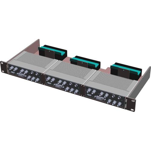 Grass Valley  2RU Rack Mount Kit 601060