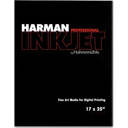Harman By Hahnemuhle Gloss Baryta Inkjet Paper 13633043