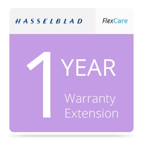 Hasselblad FlexCare Depot Warranty 1 Year Extension 50400290
