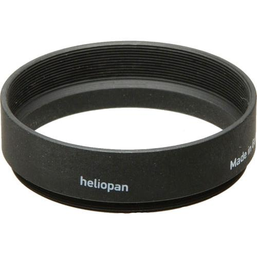 Heliopan  30.5mm Metal Lens Hood (Short) 73015H