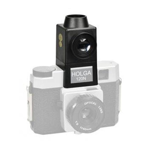 Holga Vertical Viewer Attachment VV-120 for Holga 120 218120