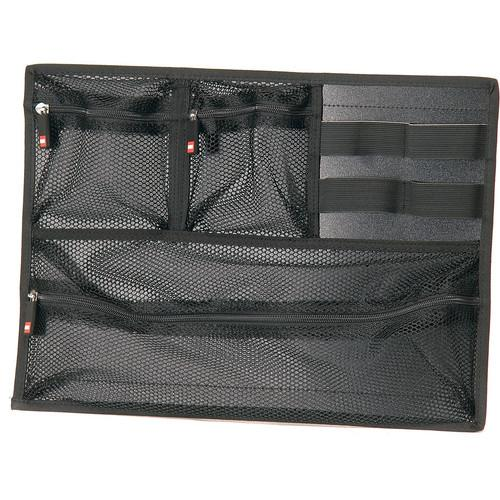 HPRC Lid Organizer for HPRC 2500 Series Watertight HPRC2500ORG