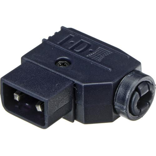 IDX System Technology Connector SAX 2-Pin D-Tap Male X3 D-TAP