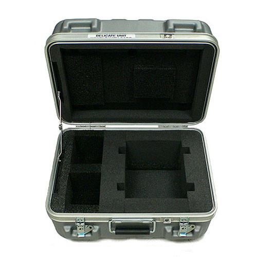 Ikegami Hard Carrying Case for HLM-904WR/907WR LCD CCH-HLM09
