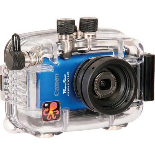 Ikelite Ultra Compact Housing for Canon Powershot ELPH 6243.01