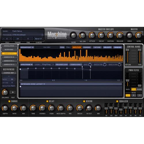 Image-Line Morphine - Additive Virtual Synthesizer 11-31113