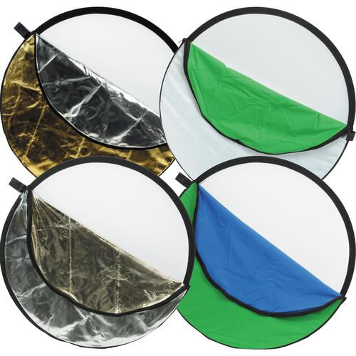 Impact  7-in-1 Collapsible Reflector Disc R-7142