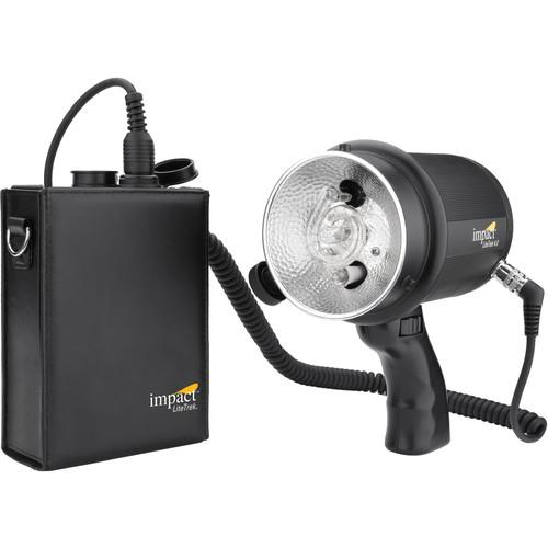 Impact LiteTrek 4.0 DC Monolight and Mini LiteTrek (LT) 10052520