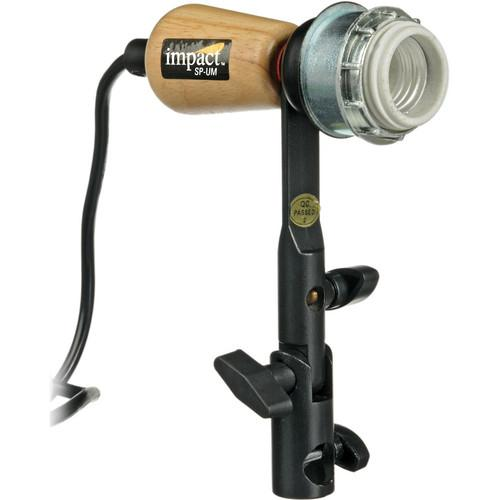 Impact Porcelain Socket with Adjustable Umbrella Mount SP-UM