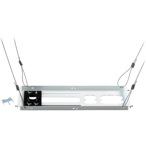 InFocus Above Ceiling Tile Projector Installation Kit PRJ-PLTB