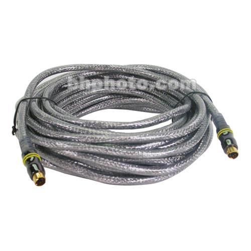 InFocus S-Video 4-pin Male to 4-pin Male Cable - SP-SVIDEO-10M