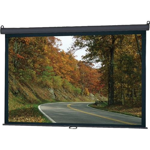 InFocus SC-PDW-109 Manual Pull Down Projection Screen SC-PDW-109