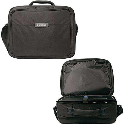 InFocus Soft Carry Case for Office or Classroom CA-SOFTCASE-MTG