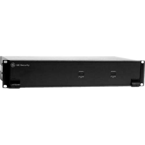 Interlogix KTD-441-1 Slave Chassis with 64 Video KTD-441-1
