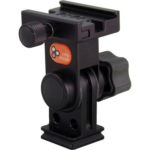 Jobu Design WAA2 Wide Angle Adapter Tilt Head WAA2