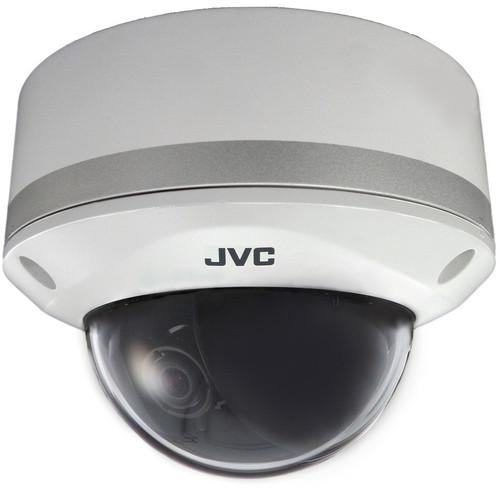 JVC Full HD SuperLolux Network Security Camera VN-H257VPU